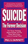 Suicide - The Forever Decision