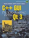 C++ GUI Programming with Qt 3 (Bruce Perens' Open Source Series)