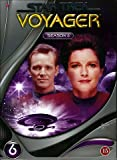 Star Trek - Voyager/Season 6 (7 DVDs)