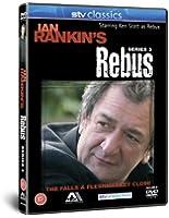 REBUS Series Three With KEN STOTT [DVD]
