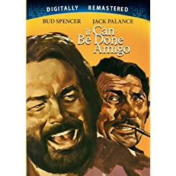 It Can Be Done Amigo - Digitally Remastered (Amazon.com Exclusive)