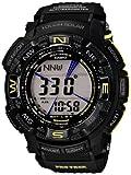 [カシオ]Casio 腕時計 PROTREK USARAコラボレーションモデル マルチバンド6 電波ソーラー 【数量限定】 PRW-2600UR-1JR メンズ