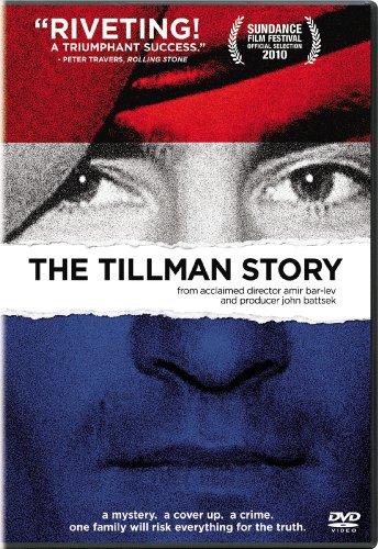 Tillman Story [DVD] [Import]