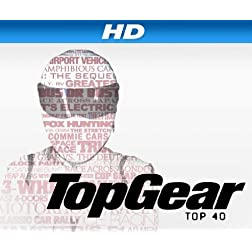 Top Gear Top 40 [HD]