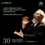 Bach, J.S.: V 30: Cantatas, (Suzuki) - Bwv
