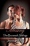 Missing (The Brannock Siblings Book 3)