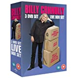Billy Connolly: Live 2007 [DVD]by Billy Connolly