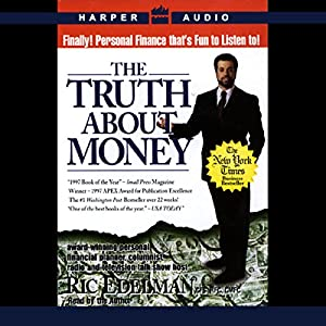The Truth About Money Audiobook