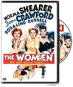 Cover of &quot;The Women (Keepcase)&quot;