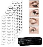 Eye Splashes® Eye Lashes Bundle - 7 Styles