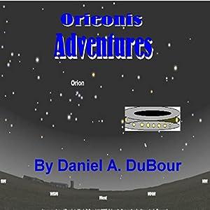 Orieonis Adventures Audiobook