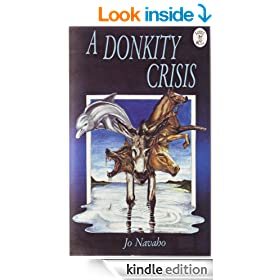 A Donkity Crisis (Shapeshifter series Book 1)