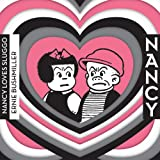 Nancy Loves Sluggo: Complete Dailies 1949-1951