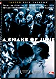 Snake of June [Import]