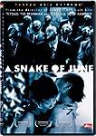 Snake of June [Import]