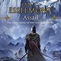 Assail: Malazan Empire, Book 6 Audiobook by Ian C Esslemont Narrated by John Banks