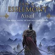 Assail: Malazan Empire, Book 6 | Ian C Esslemont
