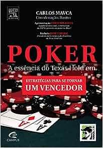 Poker (Em Portuguese do Brasil): Carlos Mavca: 9788535244564: Amazon