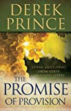 Promise of Provision, The: Living and Giving from Gods Abundant Supply