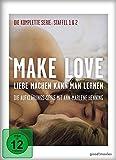 DVD & Blu-ray - Make Love - Liebe machen kann man lernen: Die komplette Serie [3 DVDs]