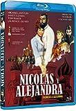 Nicolás y Alejandra [Blu-ray]
