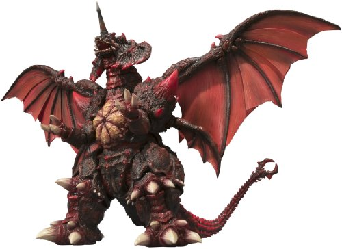 Bandai Tamashii Nations Destroyah (Complete Version) 'Godzilla vs Destroyah' - S.H. MonsterArts