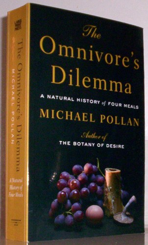 Omnivores dilemma book review