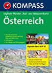 �sterreich. DVD-ROM f�r Windows 95/98...