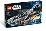 LEGO Star Wars Set #8128 Cad Banes Speeder