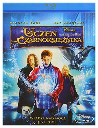 Sorcerer's Apprentice, The [Blu-Ray] [Region B] (IMPORT) (Nessuna versione italiana)