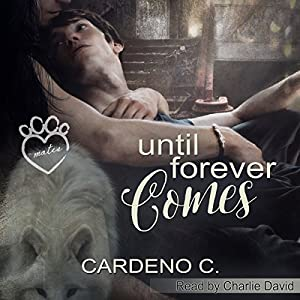Until Forever Comes narrated by Charlie David