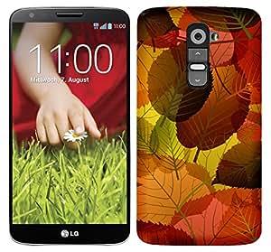 Wow Premium Design Back Cover Case For LG G2