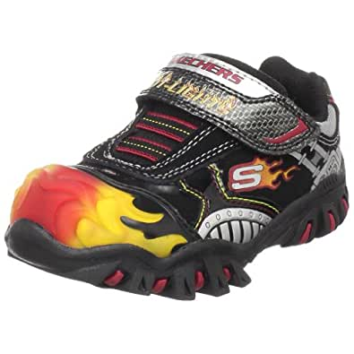 skechers skx motorcycle shoes light amazon sneakers damager boys