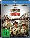Die Br�cke am Kwai [Blu-ray]