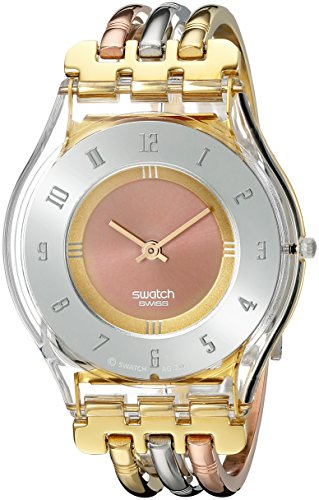 swatch-ladies-tri-gold-stainless-steel-bracelet-watch