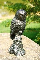 Big Sale SPI Home 50702 Owl Garden Sculpture