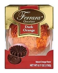 Ferrara Dark Chocolate Orange