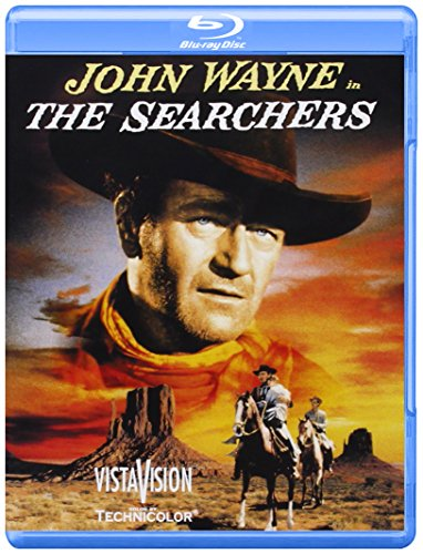 Searchers [Blu-ray] [Import]