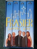 Frasier - Complete Season One [VHS] [1994]