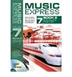 Music Express Year 7: Bk. 2: Performing Together (071367363X) by Hanke, Maureen