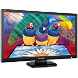 Viewsonic's VA2703 27-Inch Full HD 1080p Widescreen LCD Monitor - Black