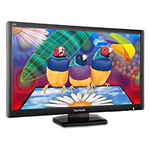 Viewsonic&#8217;s VA2703 27-Inch Full HD 1080p Widescreen LCD Monitor &#8211; $209.99
