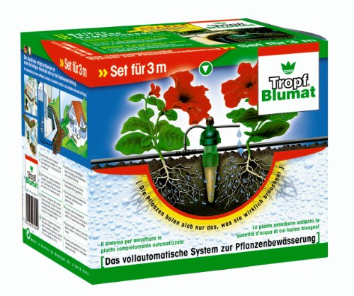 Tropf Blumat Patio and Deck Kit - medium (Blumat Hose compare prices)