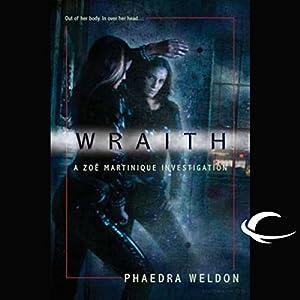 Wraith Hörbuch