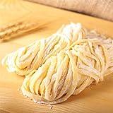 北海道産小麦の生パスタ フィットチーネ140g×2食