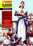 img - for Classics Illustrated #6: The Scarlet Letter book / textbook / text book