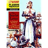 Classics Illustrated #6: The Scarlet Letter (Classics Illustrated Graphic Novels) ~ P. Craig Russell