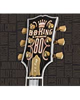 B.B. King & Friends - 80 (International Version (Jewel Case))