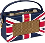 Revival RD60 Union Jack (DAB+/UKW-Tuner, MP3-Playback)