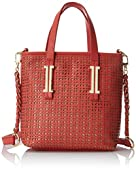 Ivanka Trump Hudson Mini Shopper Shoulder Bag